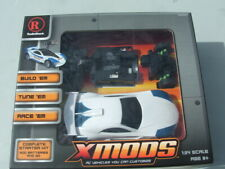 Xmods RC Car 1:24 Complete Starter Kit NEW IN BOX NEVER OPENED
