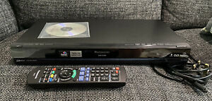 Panasonic DMR-XS380 HD DVD Player / HDD Recorder