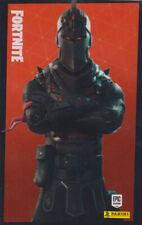 Fortnite 2 Karte - 18 Black Knight Rarity Card Legendary Outfit (2020)