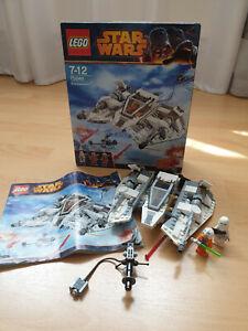 LEGO Star Wars Snowspeeder (75049)