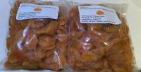 5 Lbs Sun Dried Turkish Apricots