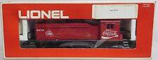 Lionel 8473 Coca-Cola Diesel Switcher Engine NOS