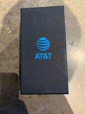 NEW Samsung Galaxy Note10 SM-N970U  256GB Aura BLACK AT&T -GSM