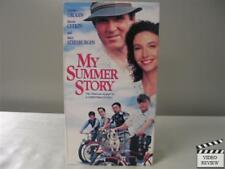 My Summer Story VHS Charles Grodin, Kieran Culkin, Mary Steenburgen; Bob Clark