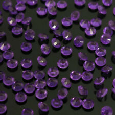2000pcs 4.5mm Wedding Supplies Crystals Diamond Table Confetti Party Decoration