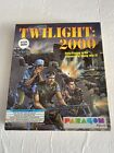 Twilight 2000*vintage Computer Role Playing Game*tested & Works*