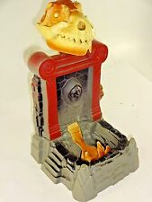 Vintage - Masters Of The Universe MOTU - Slime Pit w/ NO SLIME Canister - He-Man