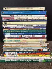 Lot 26 SONLIGHT READERS/READ ALOUDS Grade 1, 2, 3, 4 Chapter Books Level B, C, D
