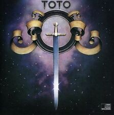 Toto - Toto [New CD]