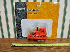 Orange Bulldozer By Ertl 1/64th Scale >