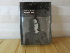 James Taylor Walking Man Sealed 8 Track Tape Warner Bros. NOS Sealed