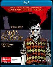 Devils Backbone, The (2001) (RB) - Del Toro, Guillermo - Blu-Ray - Movie