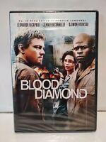 Blood Diamond dvd - Pal Zone 2 - Neuf sous blister / New & Sealed