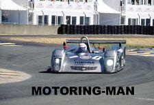 Cadillac Northstar LMP1 Le Mans 24 2000 Eric Bernard Andy Wallace Frank Lagorce