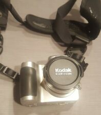 Kodak Easyshare Z710 10X Zoom  with shoulder strap and case