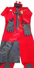 CREWSAVER SOLAS MED Approved Neoprene Immersion Suit *L-SIZE*