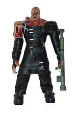 """Original Capcom Icons Resident Evil Nemesis 15"""" Soft Statue Figure 1:6 Rotocast"""