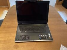 SONY VAIO Multimedia Full HD Notebook VGN-AR61S Incl. BluRay-Brenner