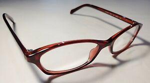 Oliver Peoples Alix RX Eyeglasses Polished Red Havana OV5164 1053 49-16-140