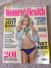 Women's Health Magazine January/February 2017
