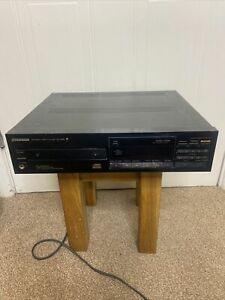 RARE VINTAGE PIONEER PD-X530 CD Player - Faulty