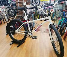 GT 2018 Pro Performer 26 Inch Old School Retro BMX Cruiser Bike Custom White