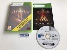Diablo III 3 - Promo - Microsoft Xbox 360 - PAL EUR