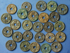 A.D 1403's Ming Dynasty Coins,Yong Le Tong Bao.