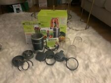 magic bullet nutribullet blender set