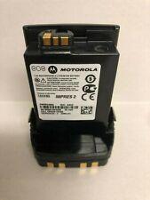 Motorola Impres 2 Pmnn4486A Li-ion Battery 3400mAh for Apx Radios - Save 50%