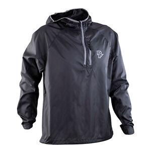 Race Face Nano Jacket - Black - Large - Brand New - Free P+P