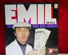 [EMIL STEINBERGER]-DIE 2 LP [PHILIPS 6305 322] 1976 GERMAN PRESS [VG++]