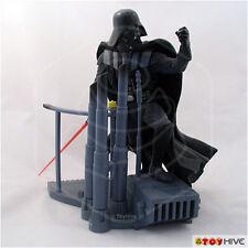 Star Wars Unleashed Darth Vader 1st Edition- loose display figure complete
