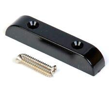 Fender Original Precision/Jazz Bass Thumbrest 099-2036-000 black
