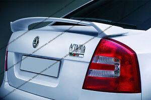 SKODA OCTAVIA MK2 RS SPOILER