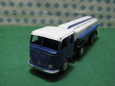 MARKLIN  8032    -  Mercedes-Benz  Autobotte ARAL    in Very near mint