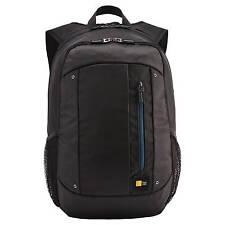 Case Logic WMBP115K Nylon schwarz Rucksack D
