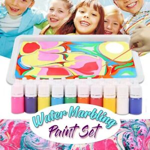 45ml Water Based Paint Set For Kids Painting Kit Of 6 Colors