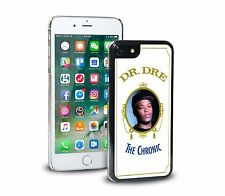 Dr Dre The Chronic Album Cover Phone Case Cover For iPhone & SAMSUNG