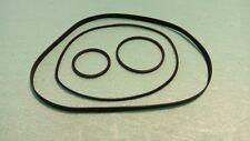 Riemen-Set für PIONEER CT-F1000 Kassettendeck Cassette Tape Deck Rubber Belt-Kit