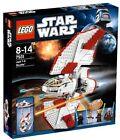 LEGO Star Wars T-6 Jedi Shuttle (7931)