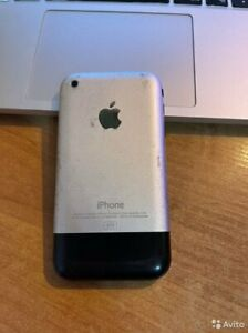 Iphone 2g 8gb imei match