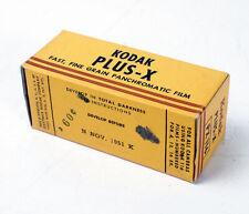 KODAK 116 PLUS-X, EXPIRED NOV 1951/170592