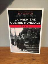 La Première Guerre Mondiale - États - Jay Winter