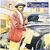 Various Artists - Chicago Blues (Hard Times, 1999)
