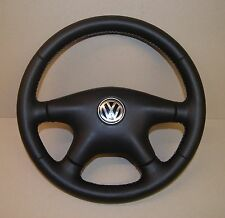 VW T4 Transporter - Retrimming service - steering wheel Alcantara or leather