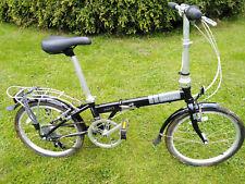 dahon speed 7 folding bike