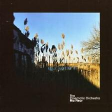 The Cinematic Orchestra : Ma Fleur CD (2007) ***NEW***