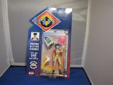 Vintage 1995 TV related ReBoot DOT Action figure by Irwin Toys , unopened