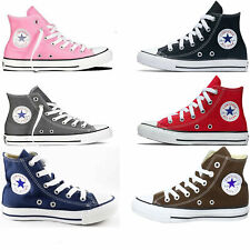 Converse Classic Kid's & Toddler Shoe's HI Top